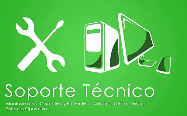 Pide tu soporte, página Web, PDV, correos, etc...