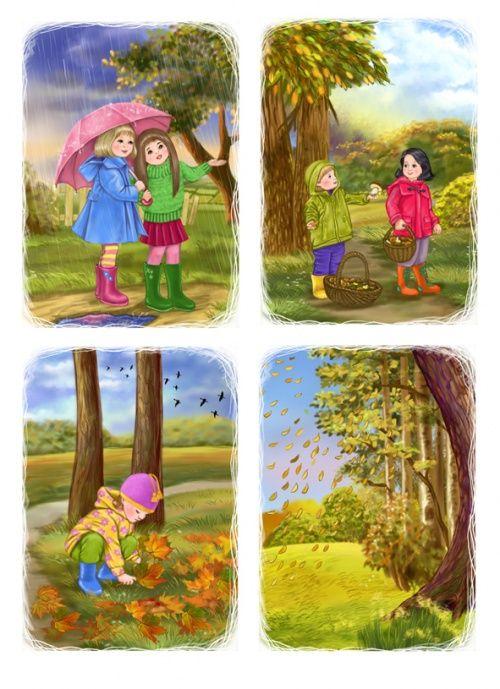 Illustrator Solodun Lena (69 műalkotás)