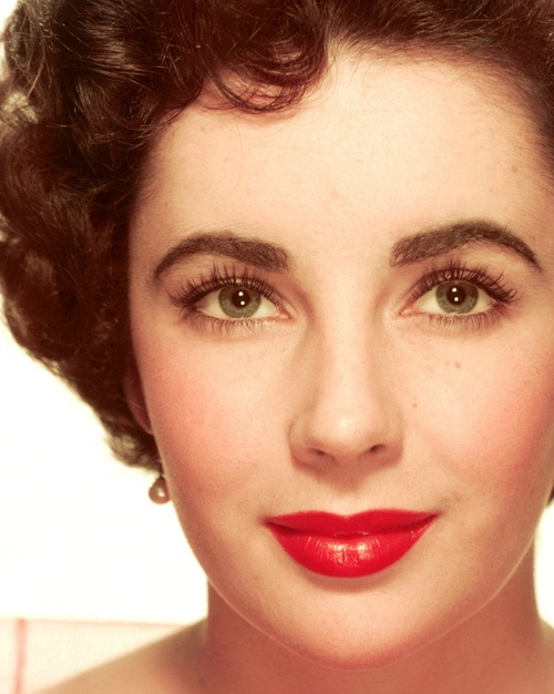 158 best images about Elizabeth Taylor on Pinterest
