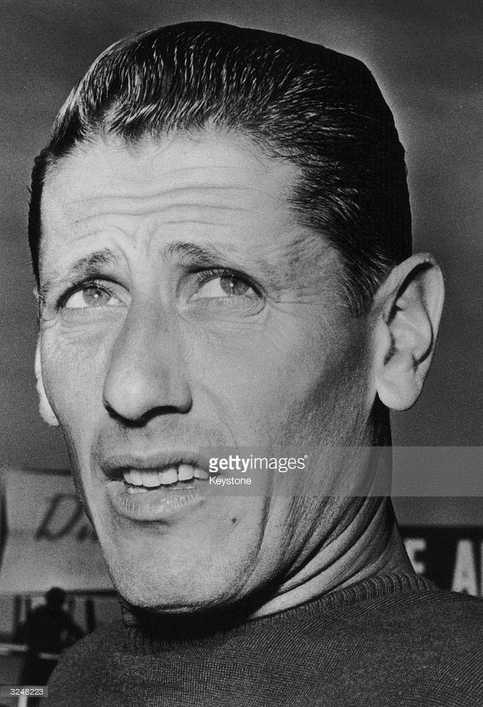 Juan Alberto Schiaffino Чемпион мира (1): 1950