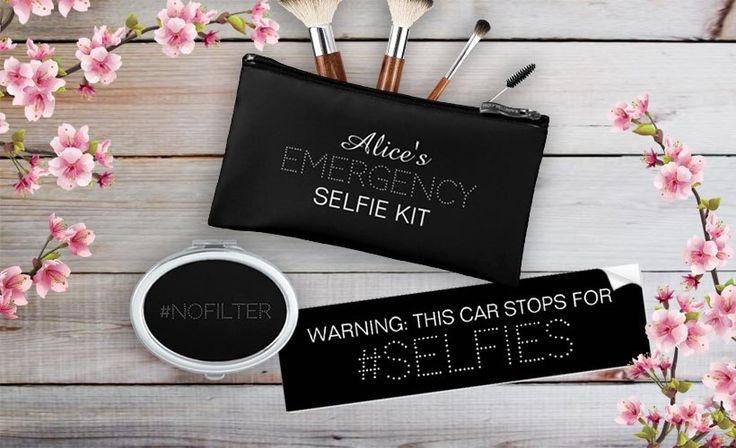 Gifts for selfie lovers!