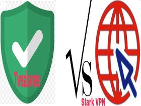 Is Stark VPN Better Than Tweakware For Free Browsing? Checkout