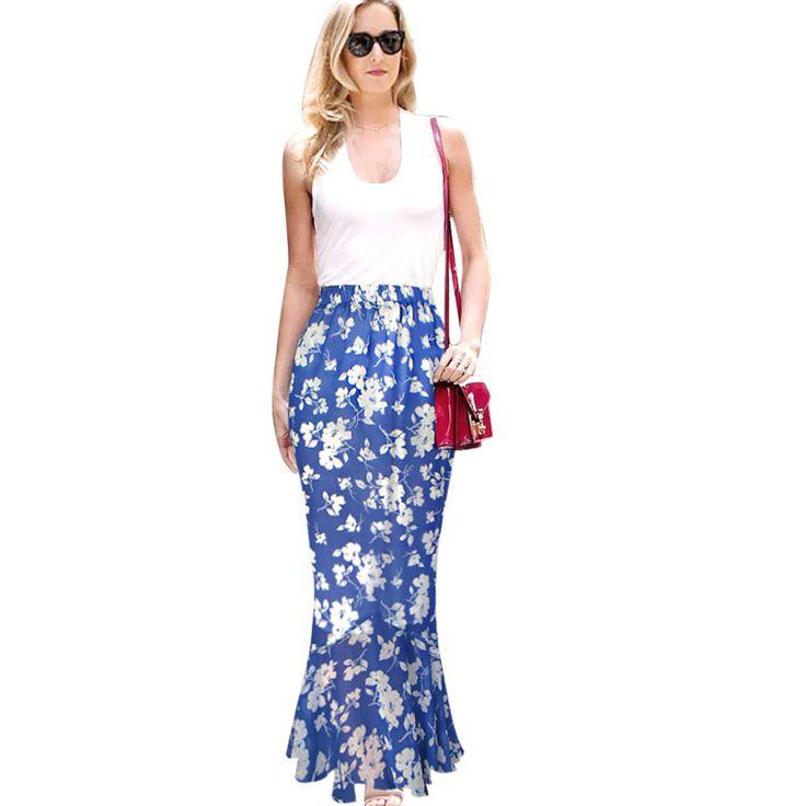 VfEmage-Womens-Summer-Style-Floral-Leopard-Print-Chiffon-High-Waist-Casual-Party-font-b-Beach-b.jpg (800×800)