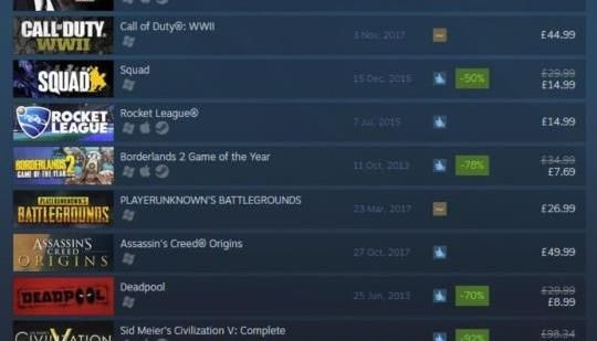 "Football Manager 2018 leads Top Sellers list on Steam: PC Aficionado: ""Football Manager 2018 isnt a new game (as in the ideas it presents),…"