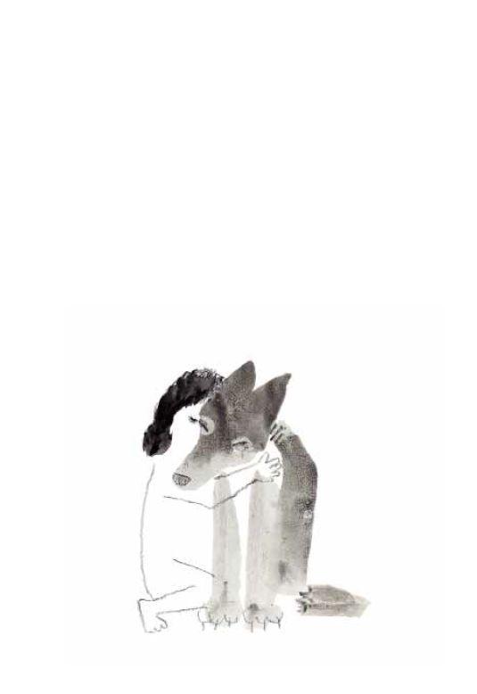 #illustration by Józef Wilkoń