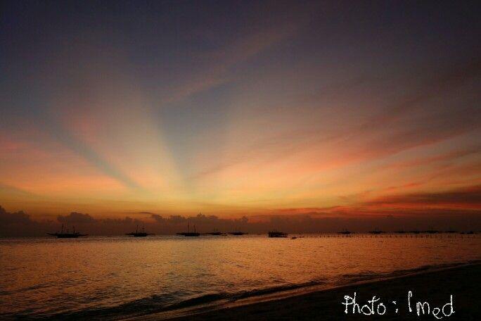 Bukit Berahu - Tanjung Pinang #Indonesia (photo by Imed)
