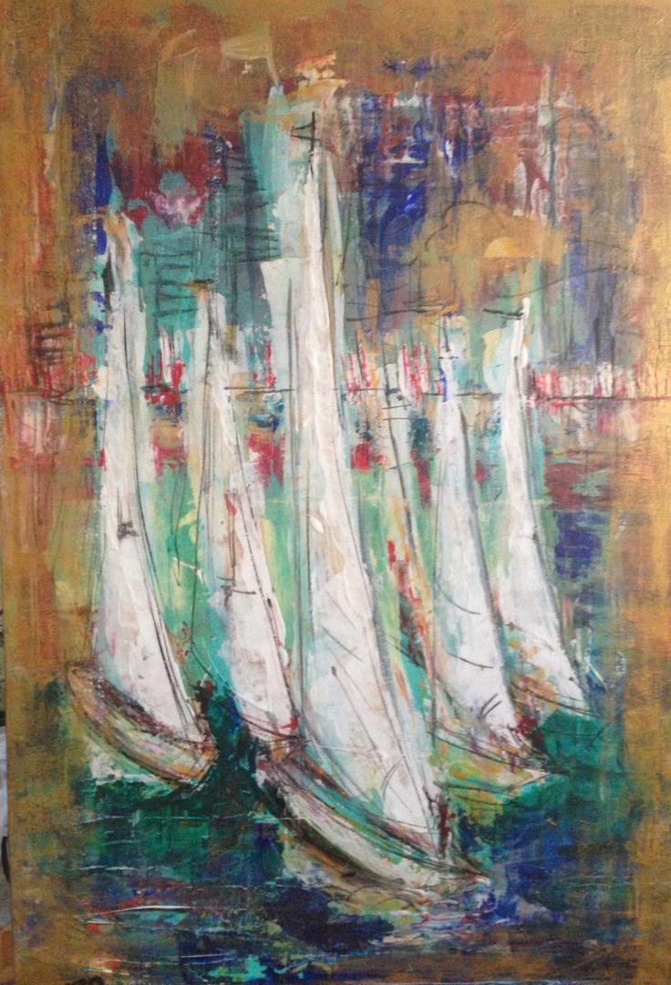 Sailings dreamin