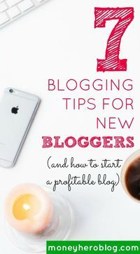 Ever wondered how you can start a blog and make money blogging? I can show you how to start a profitable blog in as little as 15 minutes! Click here to get the free guide!