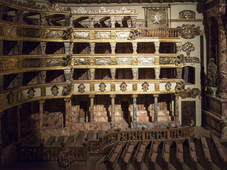 Teatro della Pergola: The Oldest Working Theatre & Opera House in Florence