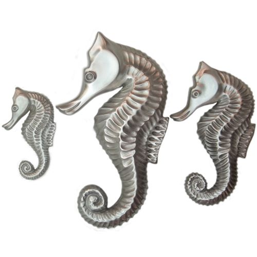 Elegant Fish Cabinet Knobs and Pulls
