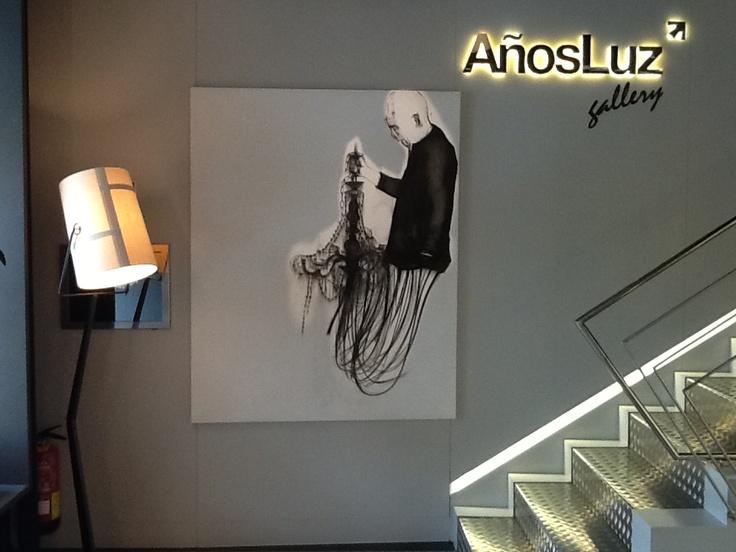 Top 25 ideas about nuestras tiendas de lamparas en madrid on pinterest the guest interiors - Anos luz castellana ...