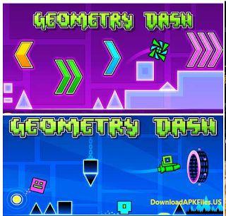 geometry dash full version free download apk