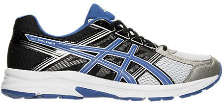 Asics Men's GEL-Contend 4 Wide Running Shoes