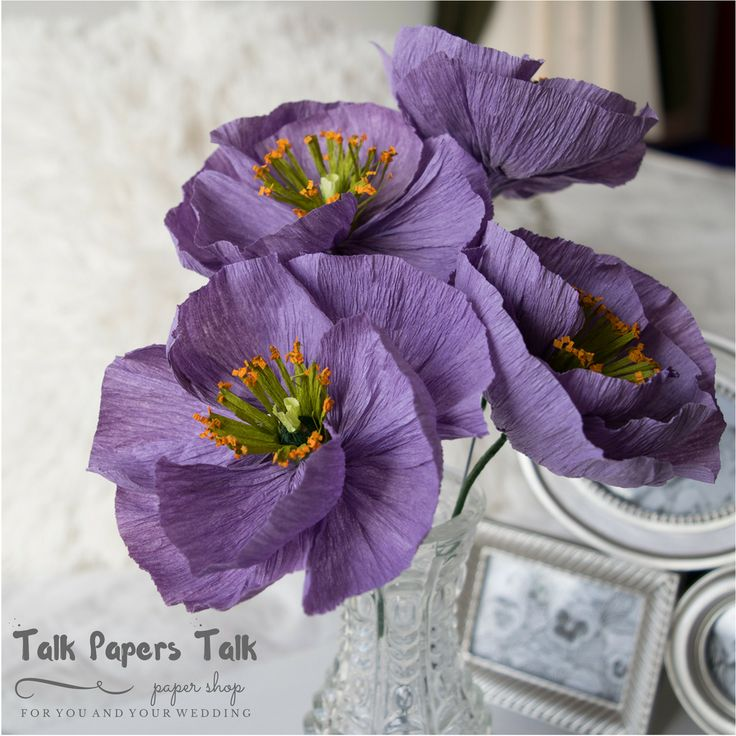 Icelandic poppies #paperflowers #crepepaperflowers #homedecorations #flowerarrangement #weddingdecorations #roomdecorations #poppies www.talkpaperstalk.etsy.com