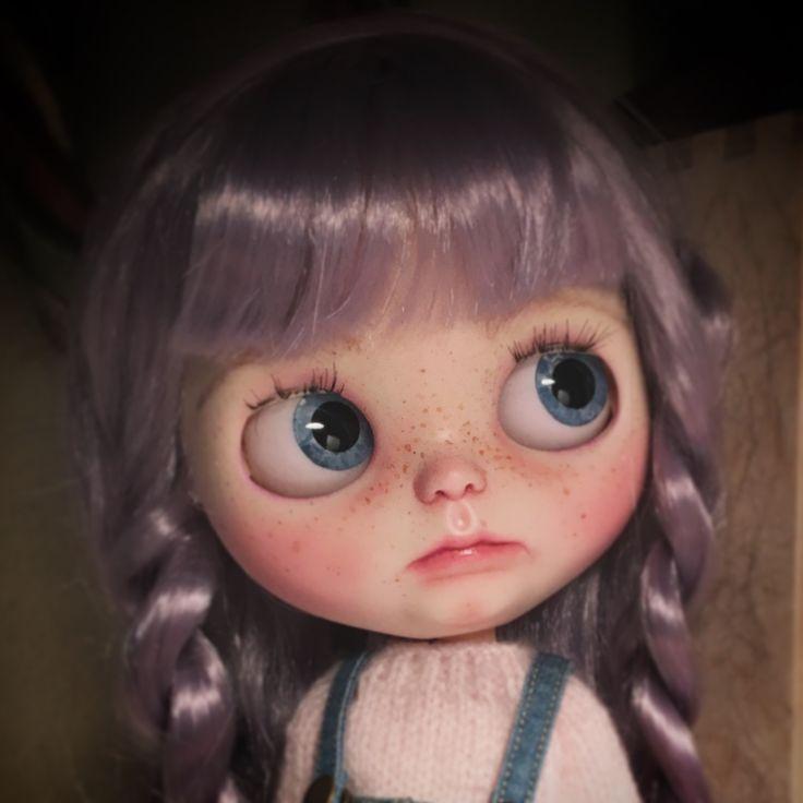 Lavender, custom#21 by Filipa Nóbrega, Little Matilda Atelier