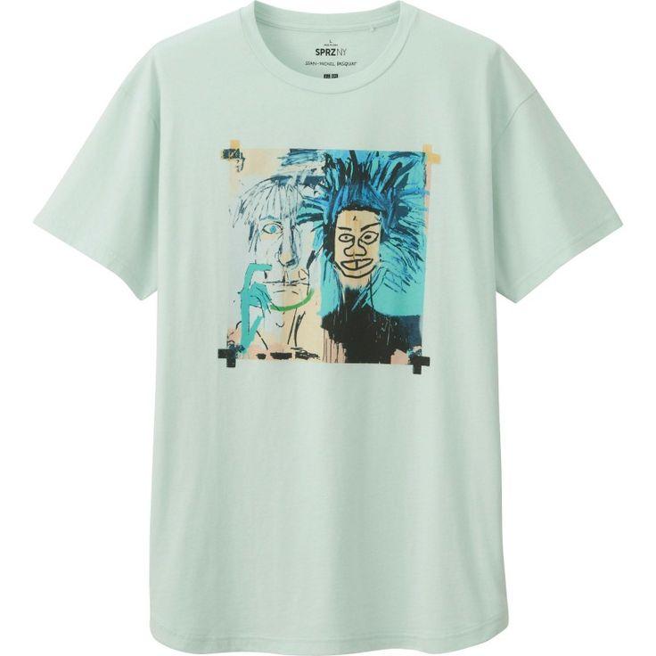 UNIQLO Gets Artsy with Andy Warhol, Keith Haring & Jean Michel Basquiat