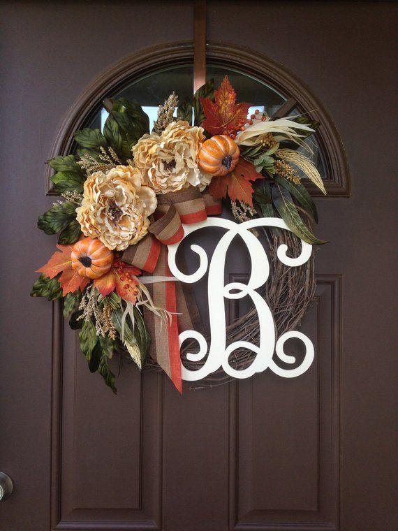 Door Decoration Thanksgiving