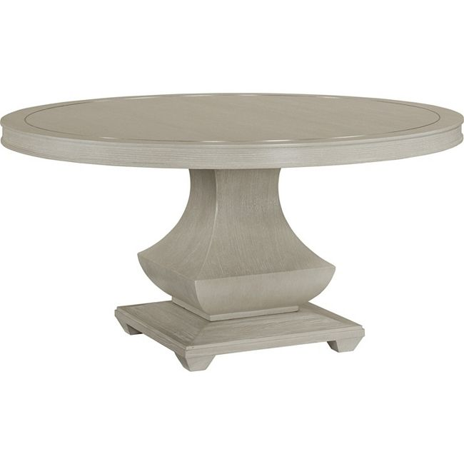 Havertys Hyde Park Round Dining Table Round Pedestal Dining Table Round Dining Table Dining Table