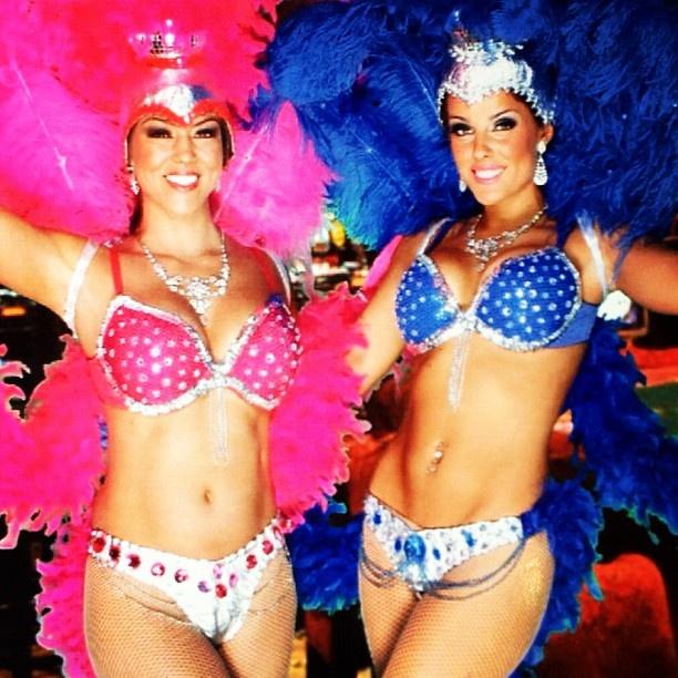 Blue chip casino divas