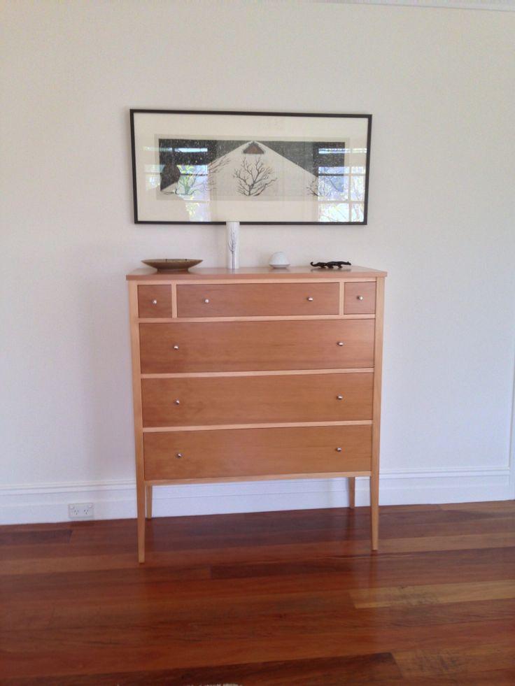 Newport Bedroom Cabinet