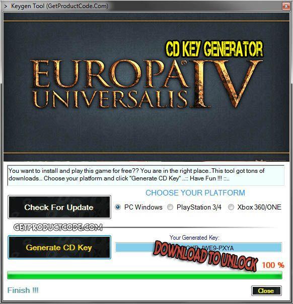 europa universalis 4 common sense crack