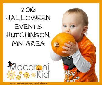 2016 Halloween and Fall Events in Hutchinson, MN and surrounding area. Macaroni Kid Hutchinson lists family events in in Hutchinson, Biscay, Brownton, Glencoe, Lester Prairie, Plato, Silver Lake, Stewart, Winsted, Litchfield, Dassel, Darwin. Cokato and Howard Lake.