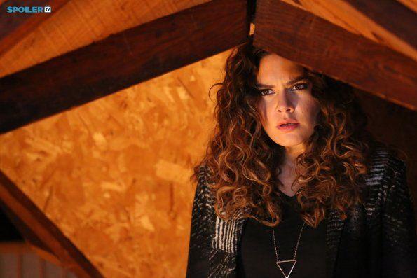 stills from Constantine tv show | Constantine2 Constantine Season Finale Images Released