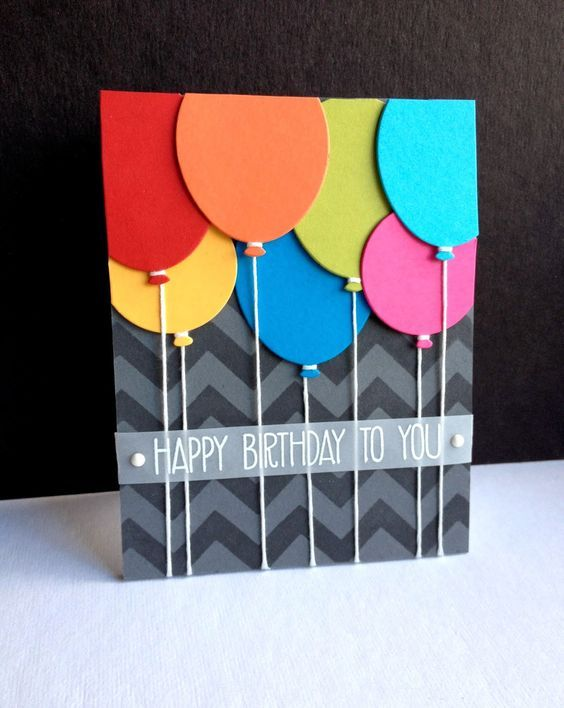 Wana arrange the best birthday party for your loved one, here are some really cool ideas that will help you setup the best and dreamy birthday party ….  #1 DIY Birthday candle garland A…