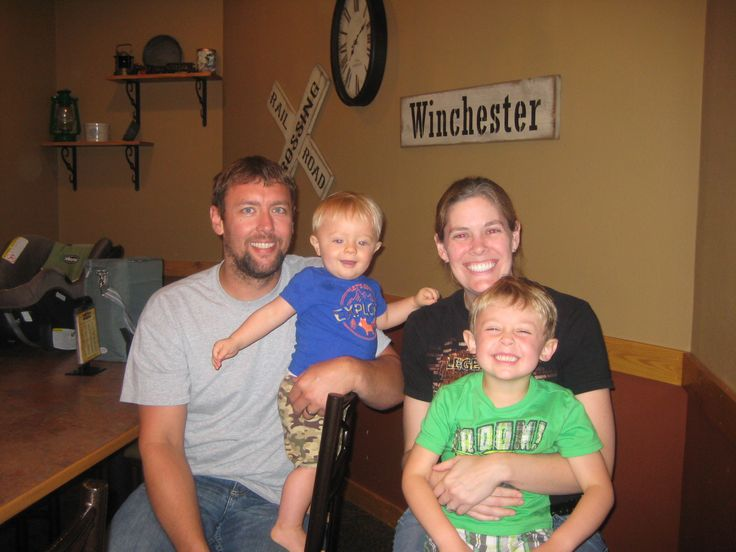 Kristie Swenson and her family are from Trimont, MN. Kristie's is a farmer and a banker at a small town bank, Farmers State Bank of Trimont.