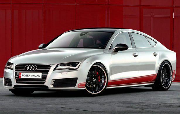 Pogea Audi A7