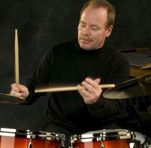 Vic Firth Presents: DRUMSET 101 A video guide to essential drumset techniques with Vic Firth artist and educator Steve Houghton