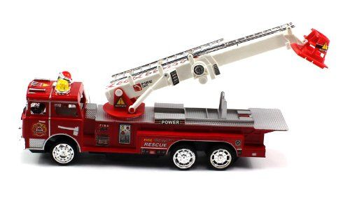 Supreme Rescue Zero Team Electric RC Truck RTR w Adjustable Crane *** Find out more about the great product at the image link.Note:It is affiliate link to Amazon.