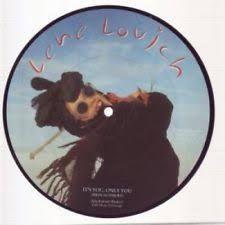 Bildresultat för lene lovich single disc