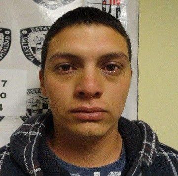Asaltabancos pasará 3 años y 8 meses en prisión; es la segunda sentencia | El Puntero