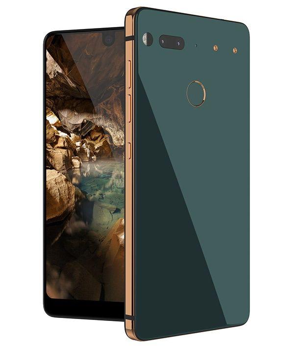 Първият смартфон на Essential струва 699 долара