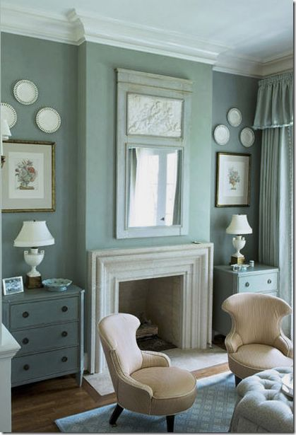 1000 images about living room ideas on pinterest - Grey and duck egg blue living room ideas ...