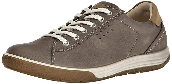 Travel Shoes with Good Arch Support