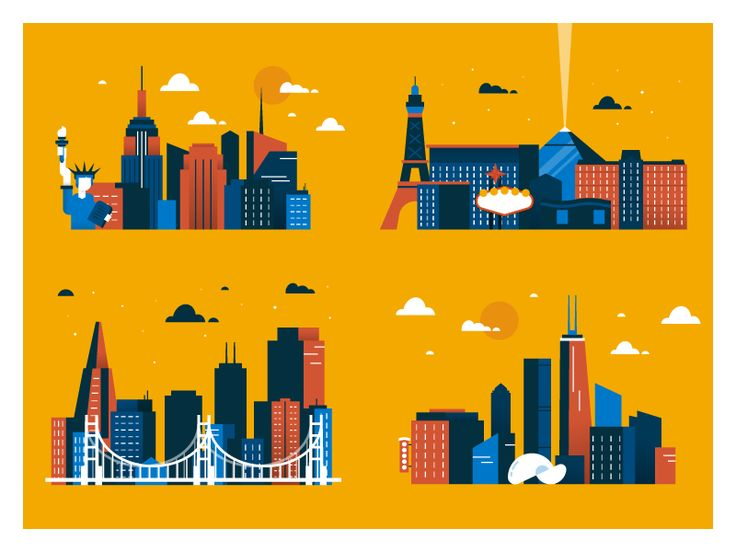 City scapes city scapesdessert tableschicagostickersbuildingsstickerdecals