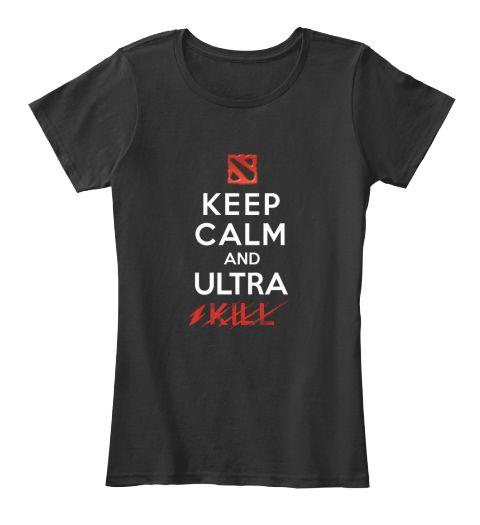 Ultra Kill | Teespring