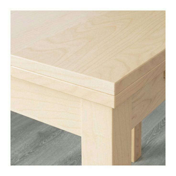 Beautiful Bjursta Table for Sale