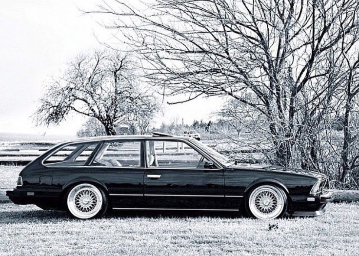 Very special BMW 635 CSi Wagon | BMW | Schomp BMW | throwback Thursday | Bimmer | BMW USA