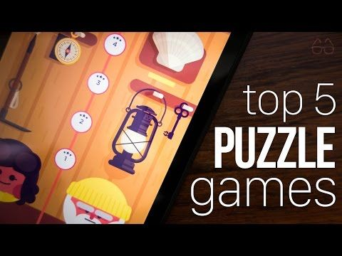 Top 5 Android Puzzle Games! (2015)   Http://freetoplaymmorpgs.