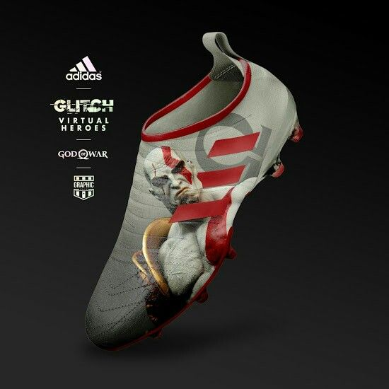 Cleats Spectacular WarSoccer Heroes Virtual Adidas Glitch God Of XZOkiuTP
