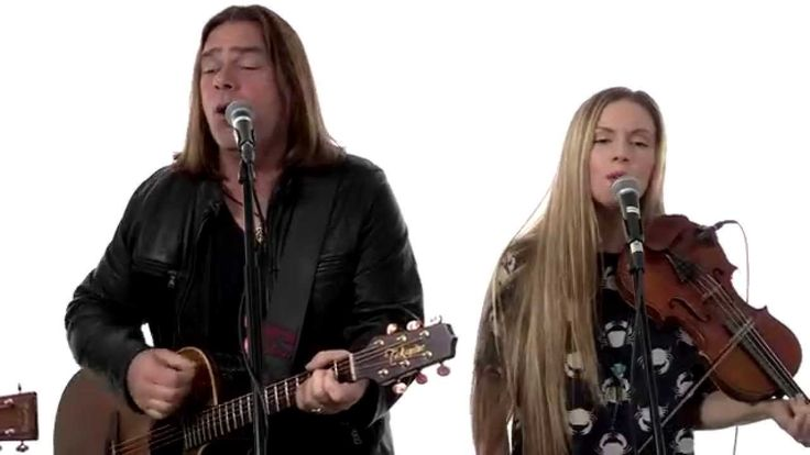 Alan Doyle 'Paper in Fire' // Np Sessions
