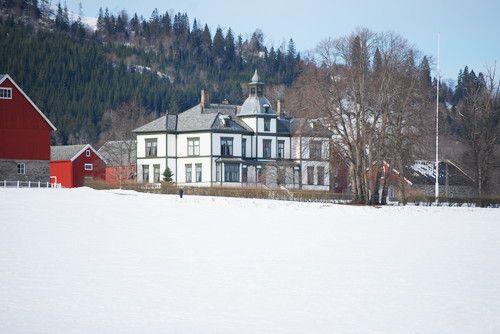 Vinje Bruk, Vinnavegen 70, NO-7690 Mosvik