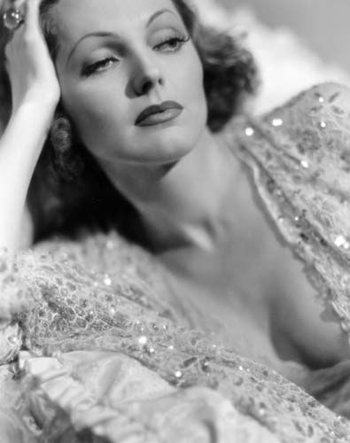 Adrienne Ames (Adrienne Ruth McClure) 1907-1947