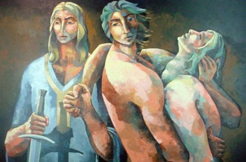 Una llamada telefónica | Isliada | Literatura Cubana Contemporánea