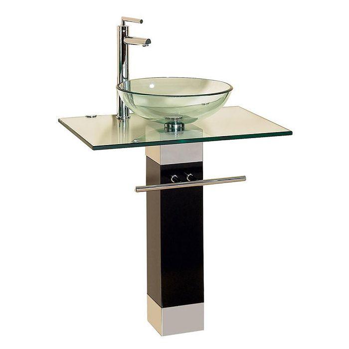 Kokols Wf 09 22 In Bathroom Vanities Wood Pedestal
