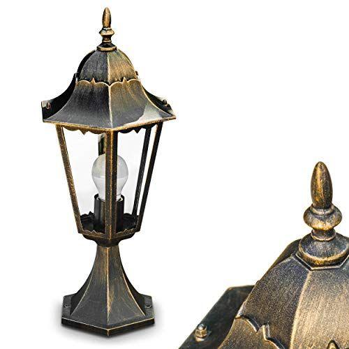 Lampe De Jardin Luminaire Exterieur Lampe Sur Pied Luminaire Pour Jardin Em 2019
