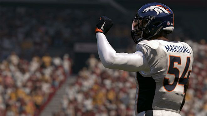 No Surprises in Madden 17 Top 5 Middle Linebacker Ratings - http://www.sportsgamersonline.com/no-surprises-madden-17-top-5-middle-linebacker-ratings/
